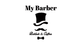 mybarber logo