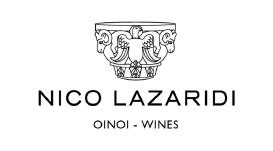nico lazaridi wines logo