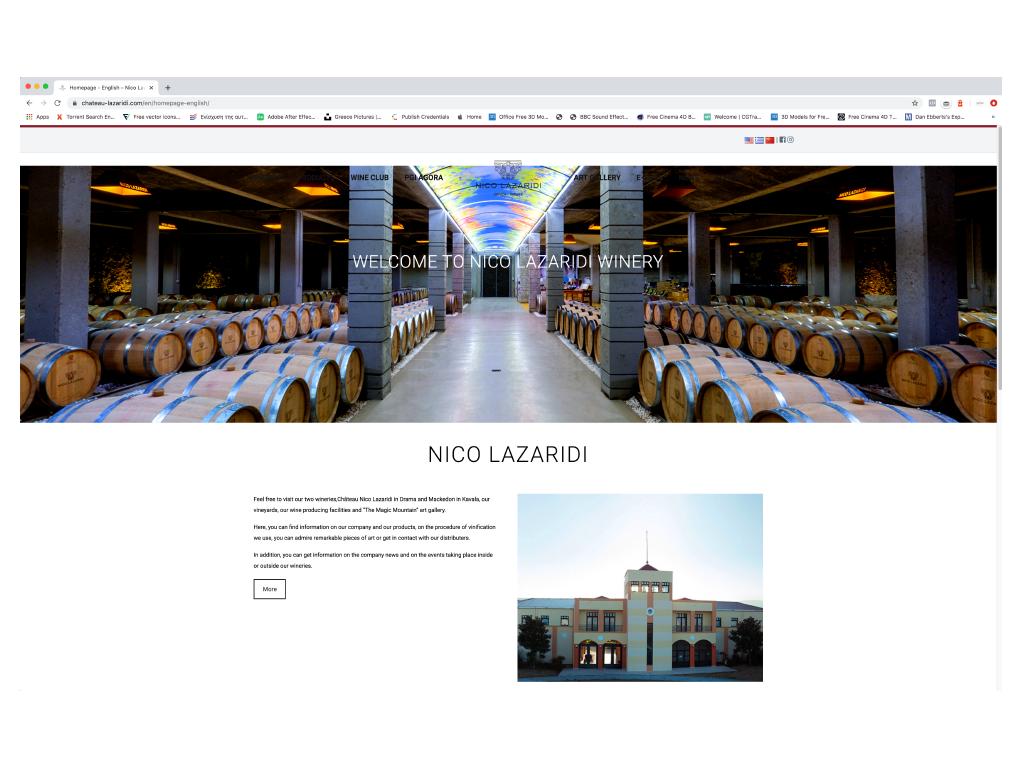 chateau-lazaridi.com