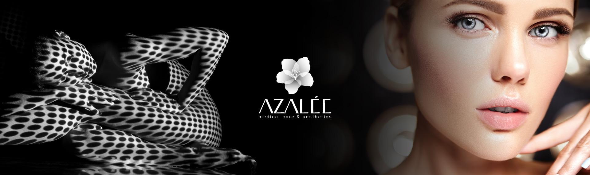 κατασκευή ιατρικής ιστοσελίδας azalee