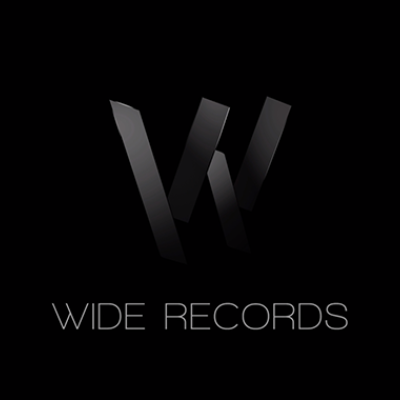 Wide Records Logo Reveal