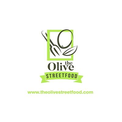 Olive Street Food Logo Reveal