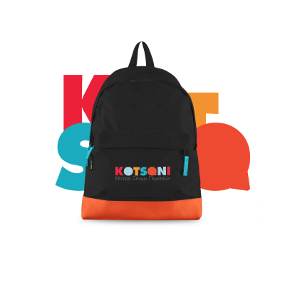 Kotsoni Backpack