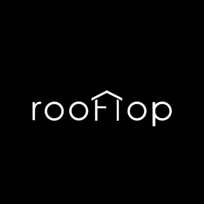 Rooftop Logo Reveal